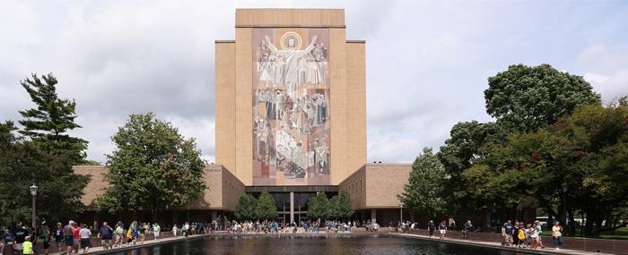 NotreDame_campus