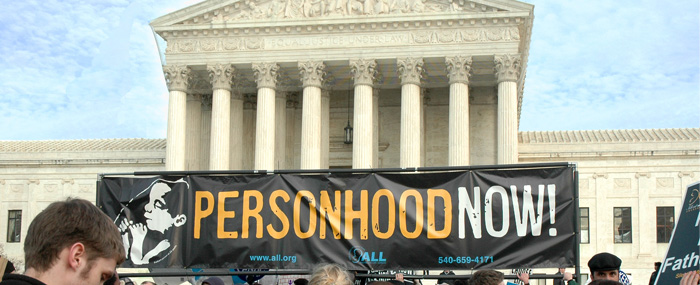 Human Personhood As It Really Is