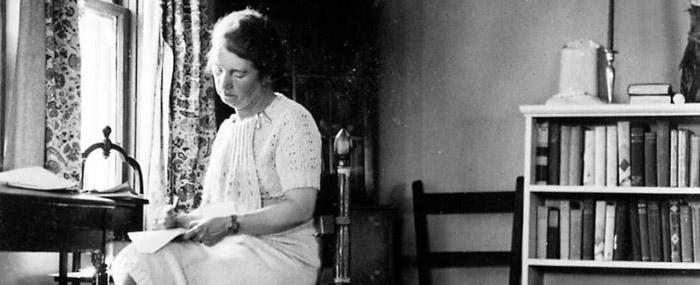 Margaret Sanger: Where Is She Now?