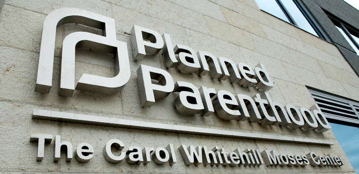 Planned Parenthood from 50 to 100 - The Abortion Years