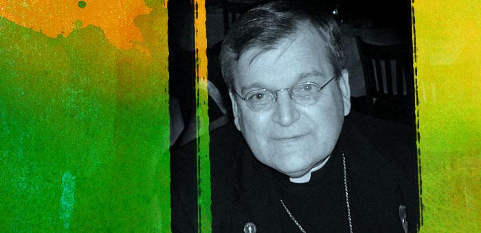 Cardinal Raymond Burke Shares Wisdom