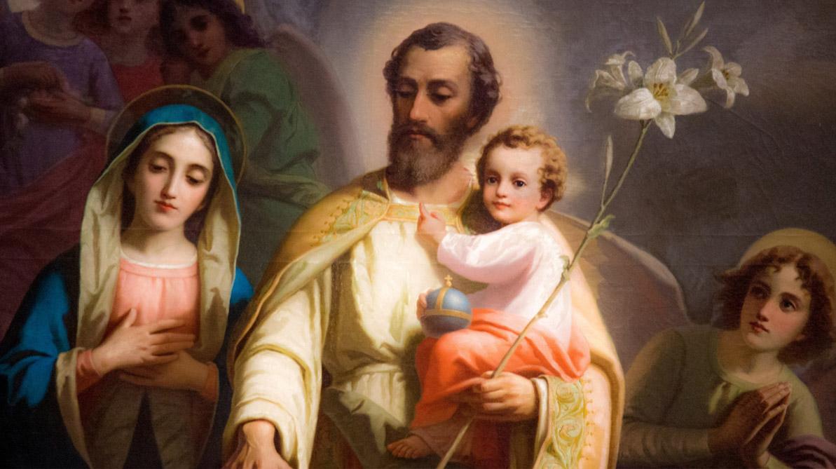 The beauty of sacramental love