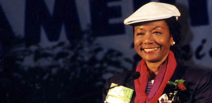 The Pro-Life Movement's Greatest Orator