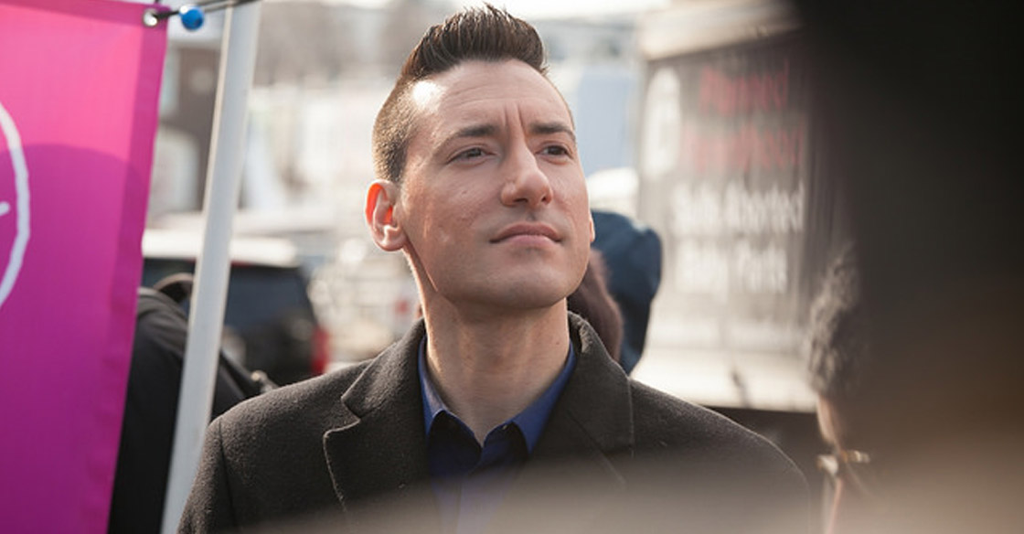 Justice for David Daleiden