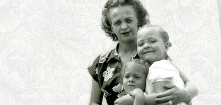 Heroic Mothers Inspire Us