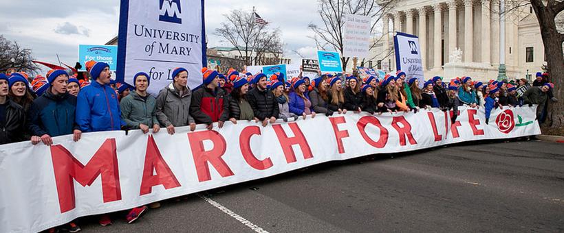 MarchForLife2017