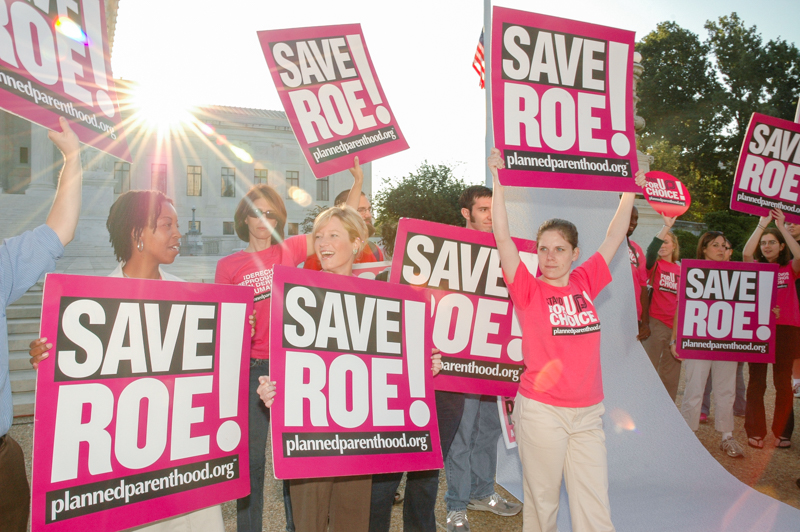 Save Roe
